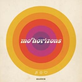 MUSIC SUN LOVE MO'HORIZONS, CD