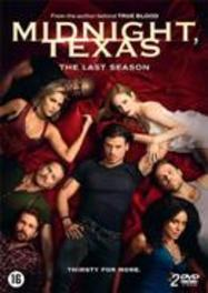 Midnight Texas - Seizoen 2, (DVD) Harris, Charlaine, DVDNL