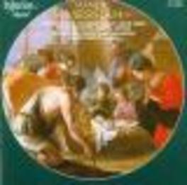 MESSIAH THE SIXTEEN Audio CD, G.F. HANDEL, CD