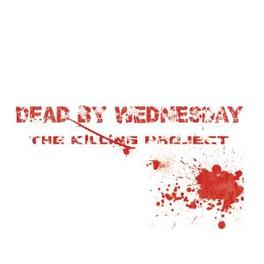 THE KILLIN Audio CD, DEAD BY WEDNESDAY, CD