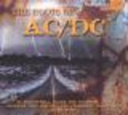 ROOTS OF Audio CD, AC/DC.*TRIB*, CD