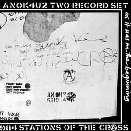 STATIONS OF THE CRASS CRASS, CD