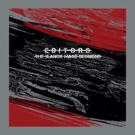 BLANCK MASS SESSIONS Editors, CD