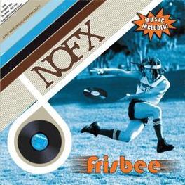 FRISBEE NOFX, LP