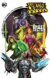 Justice League Odyssey Vol. 1: The Ghost Sector Joshua Williamson, Paperback