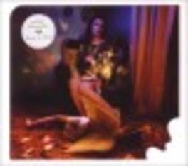 LOVE IS DEAD GUDRID HANSDOTTIR, CD