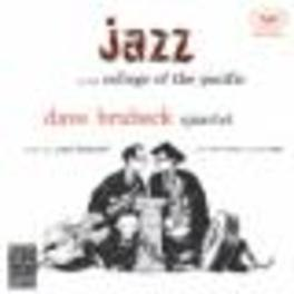JAZZ AT COLLEGE OF THE PA ..PACIFIC Audio CD, BRUBECK, DAVE -QUARTET-, CD
