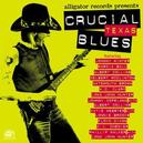 CRUCIAL TEXAS BLUES W/JOHNNY WINTER/MARCIA BALL/WC CLARK/KATIE WEBSTER/A.O.