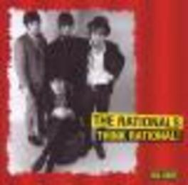 THINK RATIONAL ! Audio CD, RATIONALS, CD