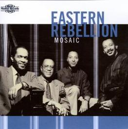 MOSAIC W/CEDAR WALTON, BILLY HIGGINS, DAVID WILLIAMS, RALPH MO Audio CD, EASTERN REBELLION, CD