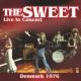 LIVE IN CONCERT 1976 Audio CD, SWEET, CD