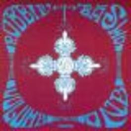 SEAL OF THE BLUE LOTUS Audio CD, ROBBIE BASHO, CD