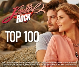 KNUFFELROCK TOP 100 2019 V/A, CD