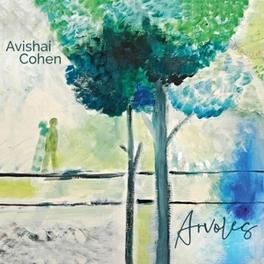 ARVOLES AVISHAI COHEN, CD