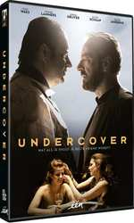 Undercover (BE-only), (DVD) CAST: ANNA DRIJVER, FRANK LAMMERS, TOM WAES