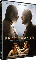 Undercover - Seizoen 1, (DVD)