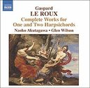 COMPLETE WORKS FOR ONE & W/NAOKO AKUTAGAWA, GLEN WILSON...