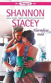 Alarmfase rood Boston Fire 4, Stacey, Shannon, Ebook
