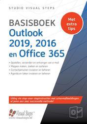 Basisboek Outlook 2019,...