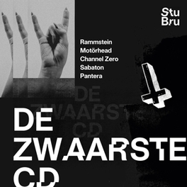 DE ZWAARSTE CD V/A, CD
