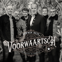 VOORWAARTSCH -DIGI- ROWWEN HEZE, CD