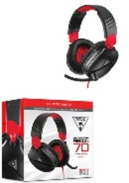 Turtle Beach Ear Force 70N