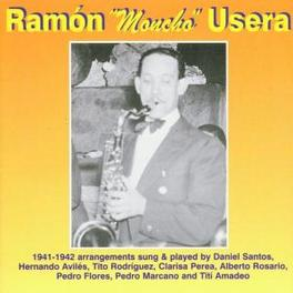 1941-1942 Audio CD, RAMON 'MONCHO' USERA, CD