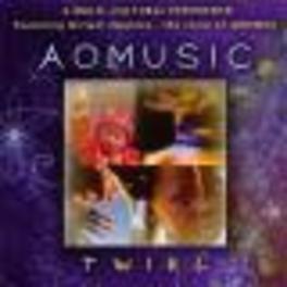 TWIRL AOMUSIC, CD