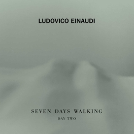 SEVEN DAYS WALKING: DAY 2 DAY TWO LUDOVICO EINAUDI, CD