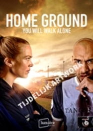 Home ground - Seizoen 1, (DVD) Fasting, Johan, DVDNL