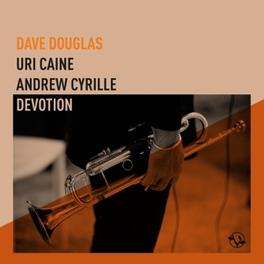 DEVOTION -DIGI- WITH URI CAINE, ANDREW CYRILLE DAVE DOUGLAS, CD