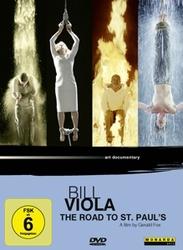 ART LIVES: BILL VIOLA -..