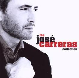 COLLECTION Audio CD, JOSE CARRERAS, CD