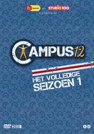 Campus 12 - Campus 12-Box Seizoen 1, (DVD) DVDNL