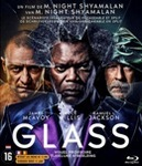 Glass, (Blu-Ray)
