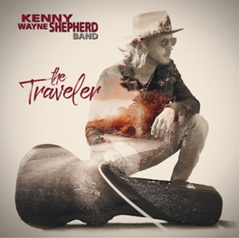 TRAVELER KENNY WAYNE SHEPHERD, CD