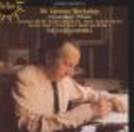 A CENTENARY TRIBUTE NASH ENSEMBLE Audio CD, L. BERKELEY, CD