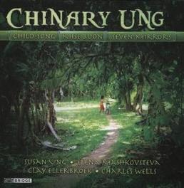 KHSE BUON/CHILD SONG/SEVE UNG, ELLERBROEK, MASHKOVTSEVA, WELLS Audio CD, UNG, CD