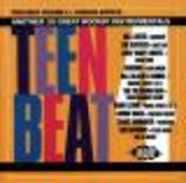 TEEN BEAT VOL.4 ANOTHER 30 GREAT ROCKIN' INSTRUMENTALS Audio CD, V/A, CD