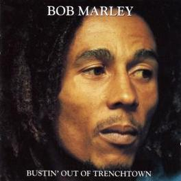 BUSTIN' OUT OF TRENCHTOWN *36 TRACKS COMPILATION* Audio CD, BOB MARLEY, CD