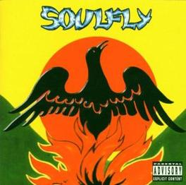 PRIMITIVE Audio CD, SOULFLY, CD