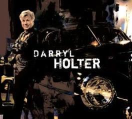 DARRYL HOLTER COUNTRY SOUNDS, FOLK FEELINGS & BLUES UNDERCURRENTS DARRYL HOLTER, CD