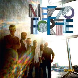 ISLANDS MEZZOFORTE, CD