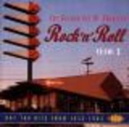 GOLDEN AGE OF US R&R V.3 & R VOL.3 W/BILL PARSONS/WILBERT HARRISON/JACK SCOTT/JA Audio CD, V/A, CD