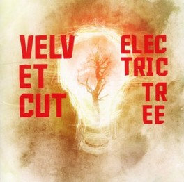 ELECTRIC TREE WALKING IN THE FOOTSTEPS OF ACTS LIKE NIN & PLACEBO VELVETCUT, CD