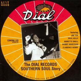 DIAL RECORDS SOUTHE..-51T ..SOUTHERN SOUL STORY Audio CD, V/A, CD