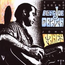 LEGEND OF BLIND JOE DEATH Audio CD, JOHN FAHEY, CD