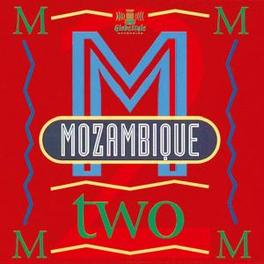 MOZAMBIQUE 2 RECORDED IN MOZAMBIQUE BY MOBILE RECORDING TEAM Audio CD, V/A, CD