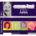 PLAYS ABBA 14 INSTRUMENTAL...