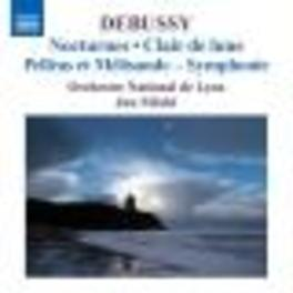 ORCHESTRAL WORKS VOL.2 ORCH.DE LYON/JUN MARKL Audio CD, C. DEBUSSY, CD